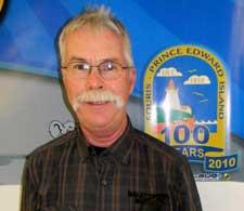 Jim Cheverie